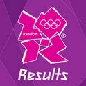 『公式London 2012結果アプリ』 ロンドンオリンピックの熱をスマホでチェック!