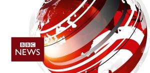 BBC News ヘッダー