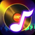 『ミュージックヒーロー Music Hero』 自分のお気に入り曲も音ゲーにできちゃうアプリ