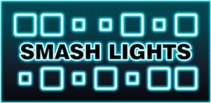 スマッシュライツ Smash Lights ヘッダー