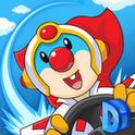 『Mole Kart』 美麗3Dのレーシングゲーム!
