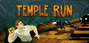 Temple Run ヘッダー