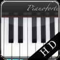 『パーフェクトピアノ』 スマホでピアノ!録音もできる高機能アプリ