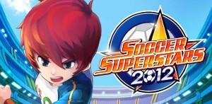 サッカースーパースターズ2012 ヘッダー