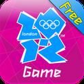 『ロンドン2012-オリンピック公式モバイルゲーム』 オリンピック競技を3Dでプレイ