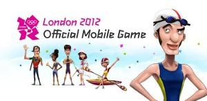 ロンドン2012-オリンピック公式モバイルゲーム