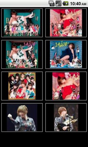 AKB48 選抜データベース メディア2