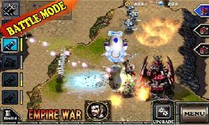 エンパイア・ウォー(Empire War) メディア1