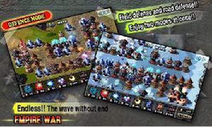 エンパイア・ウォー(Empire War) メディア3