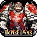 『エンパイア・ウォー(Empire War)』 リアルタイムで進行する戦略シミュレーションゲーム!