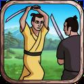 『Samurai Rush』 悪党をバッサバッサ斬っていくサムライ?アクションゲーム