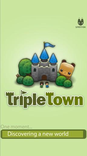 トリプルタウン(Triple Town) メディア1