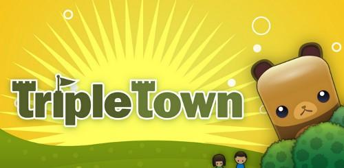 トリプルタウン(Triple Town) ヘッダー