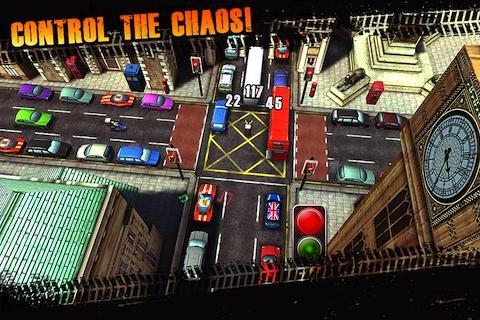 Traffic Panic London メディア2