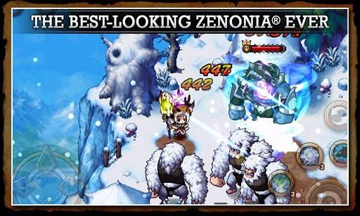 ゼノニア4 メディア2