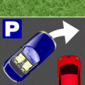『パーキング・スクール(Parking School)』 地味だけど実践派の良アプリ!駐車シミュレーションゲーム