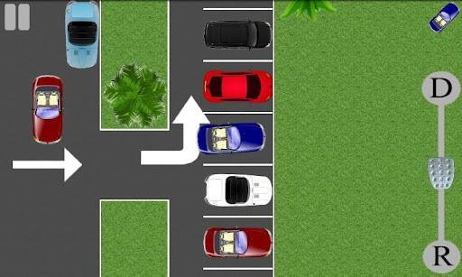 パーキング・スクール(Parking School) プレイ画面3