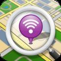 『Wi-Fiチェッカー』 キャリアごとにWi-Fiスポットを探せる便利アプリ!