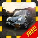 『RealParking3D駐車場ゲーム』 レースゲームにはない緻密性と実用性