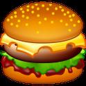 『バーガー』 クルー気分で正確に素早くハンバーガーを作ろう!