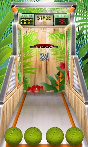 バスケットボール Basketball Mania プレイ画面3
