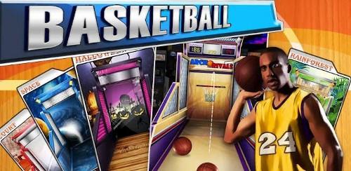 バスケットボール Basketball Mania ヘッダー画像